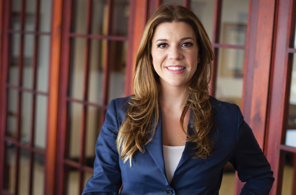 Women in Business: Financial Planning for Life's Stages