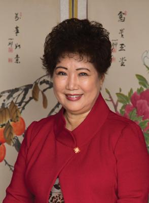 Owner, Ilsong Garden