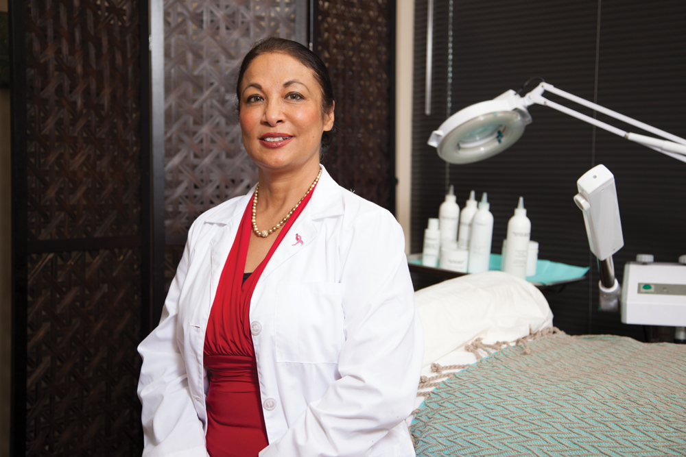 Women in Business: Dr. Lubna Naeem