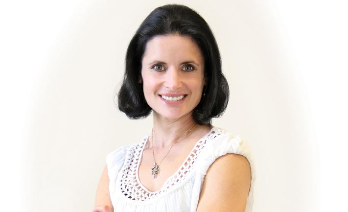 Krastina K. Reynolds: Owner of Choicolate, Artisan Chocolates