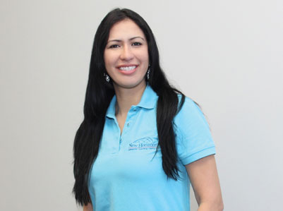 Crystal Rico, New Horizons Computer Learning Centers