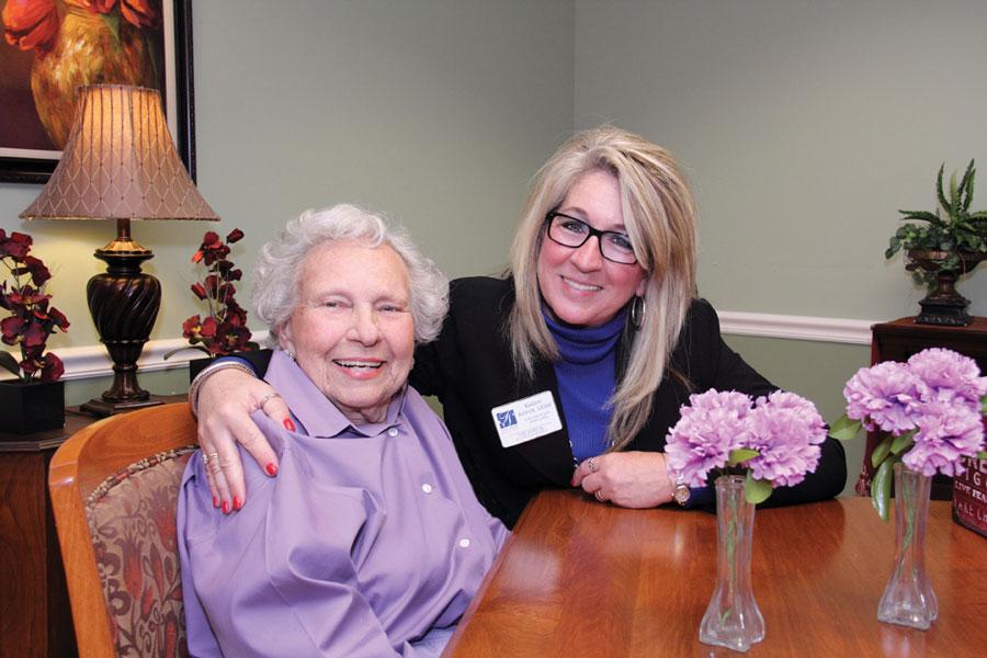 Karen Kosub: Senior Caregiving in San Antonio