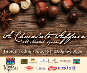 Chocolate Affair