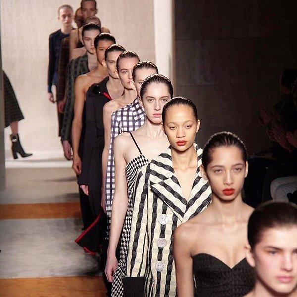 Style By Camilla: New York Fashion Week Fall/Winter 2016