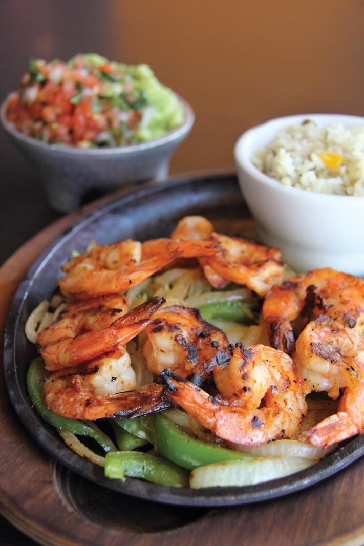 Dining-shrimp