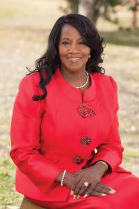 Marie Priestley