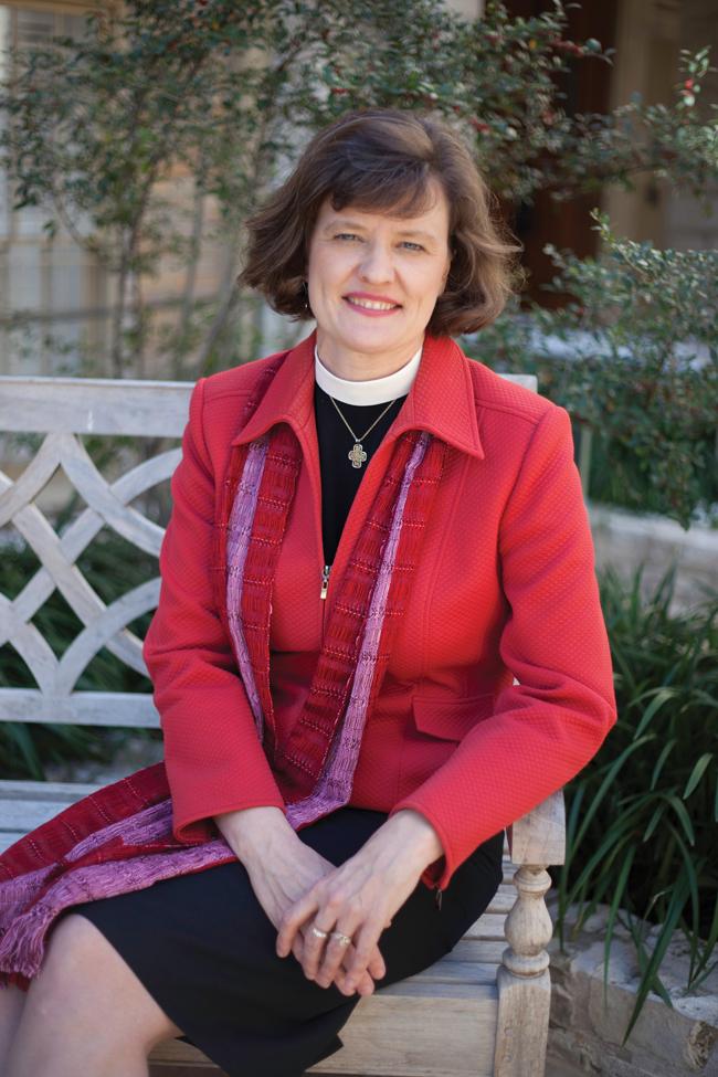 Elizabeth Knowlton