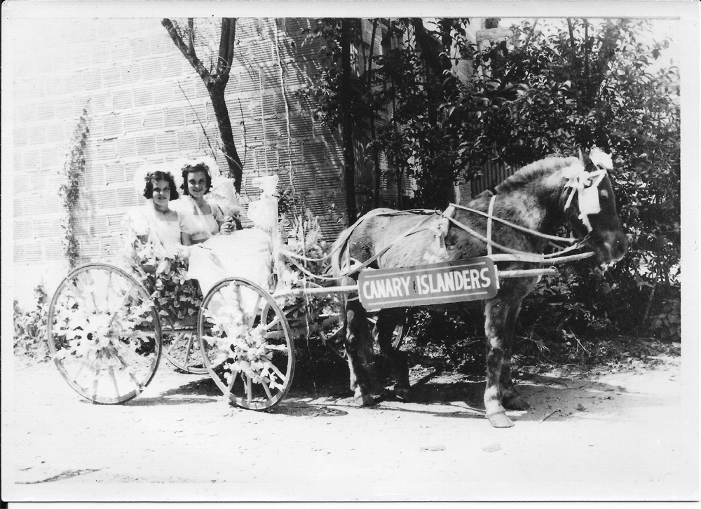 Fiesta-Sisters-Ellanore-Barnes-on-left-(later-Sledge)-and-Agnes-Barnes-(later-Harwood)