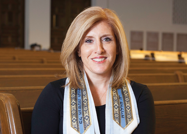 Upfront: More San Antonio Congregations are Welcoming Women Leaders