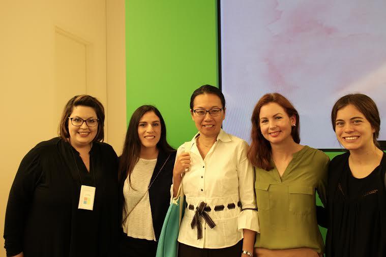 National Women's History Month: Women in Business Breakfast Mixer