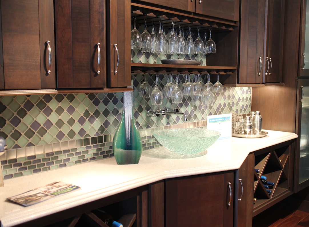 Interior Design: Kitchen Options with Parrish On Main