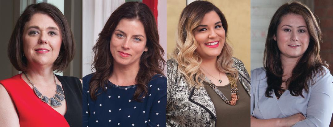 Women in Business: League of Extraordinary Women