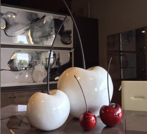 Interior Design: Cherry on Top