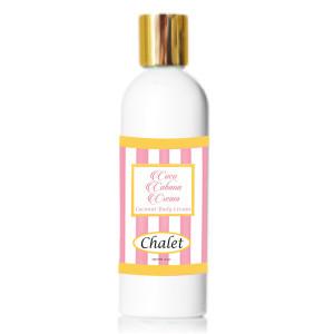 Coco Cabana Cream Coconut Body Cream – Chalet Cosmetics