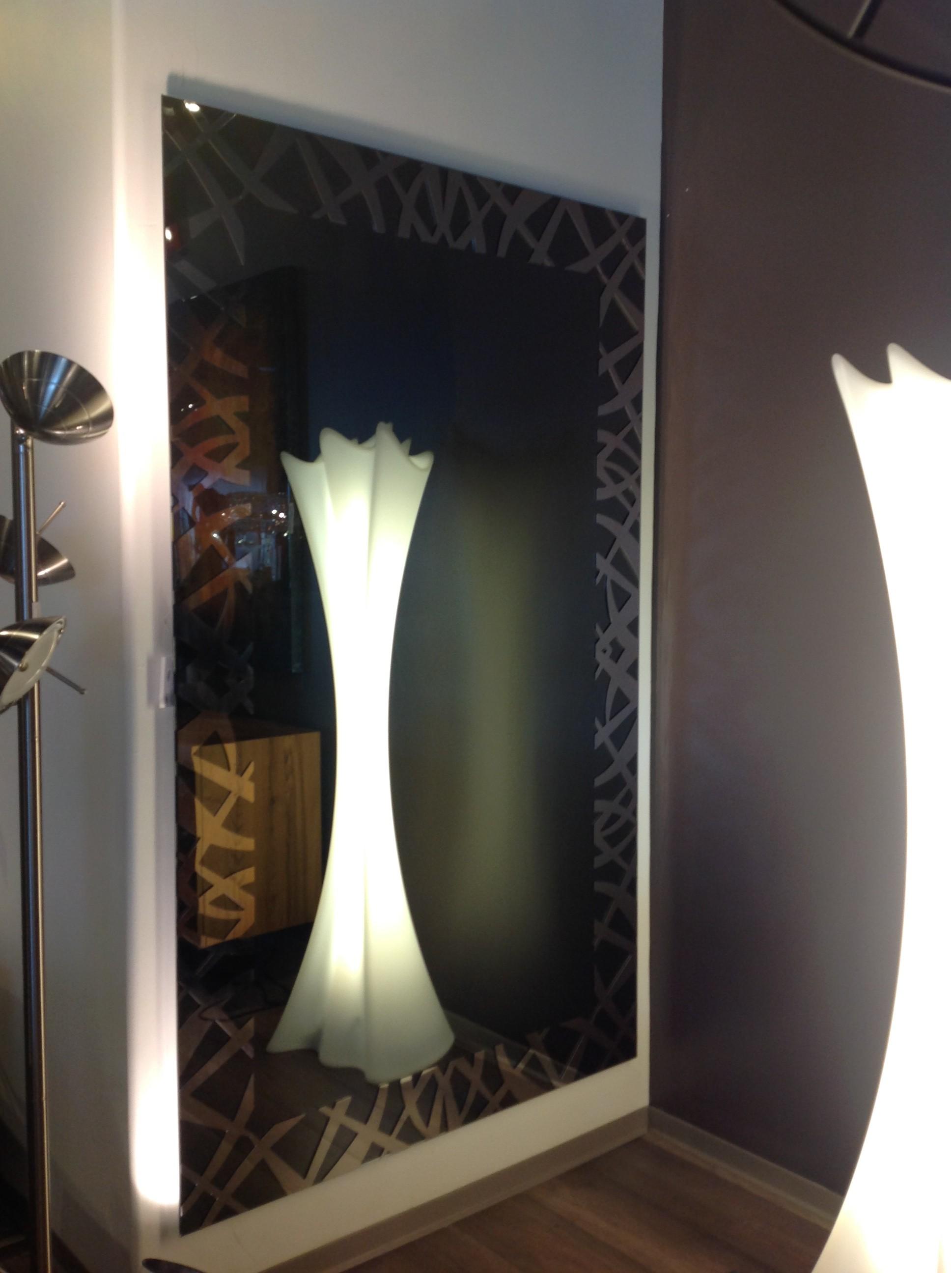 Catteran Mirror