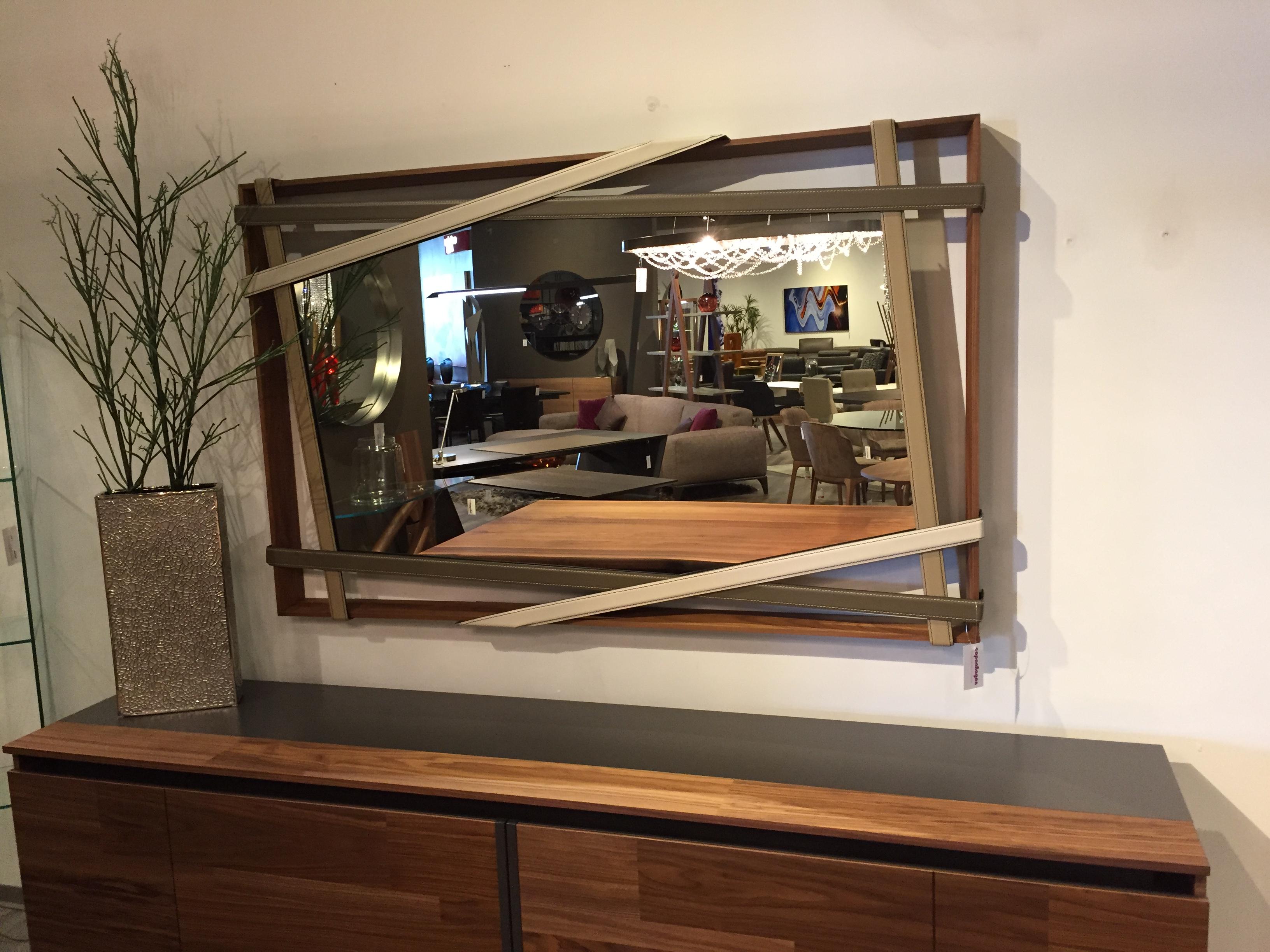 Interior Design: Mirror Mirror On The Wall