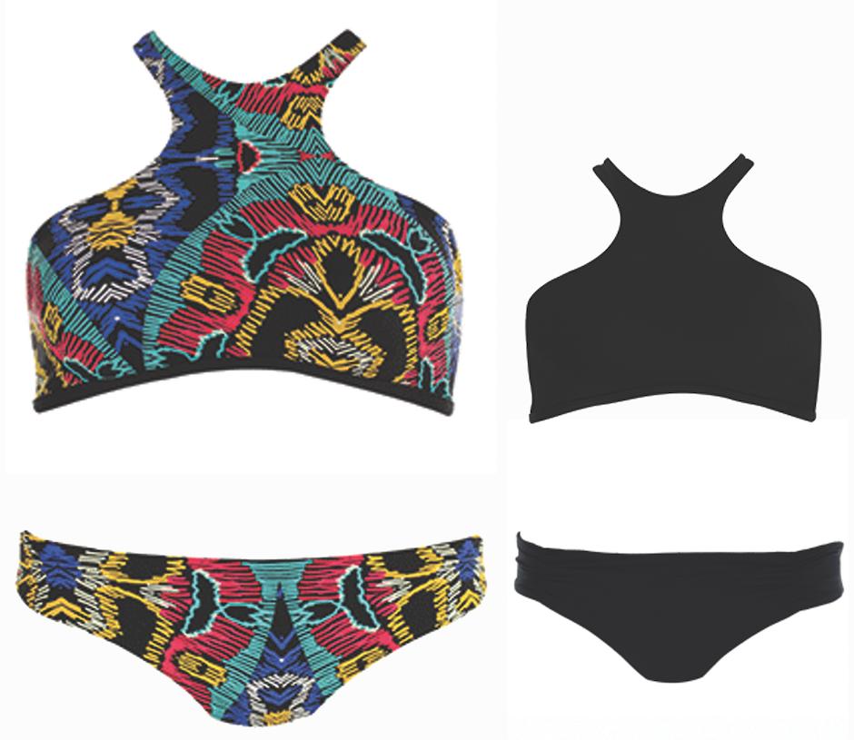 Style Spotlight: Swimwear