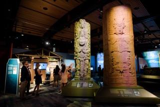 SAW J-A 2016 - CityScene - Maya - Photo courtesy Witte Museum - Photo by Kurtis Kronk