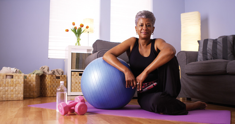Strength Training As We Age