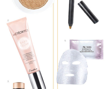 Beauty: Holiday Beauty Trend