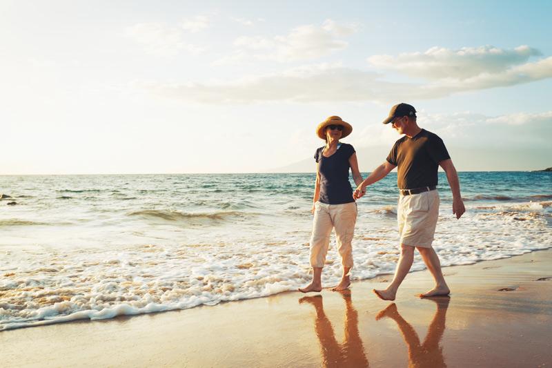 Boomers: Vacation Homes