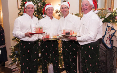 Entertaining: Not Just Another Christmas Party