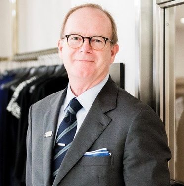 Guys to Know: Dennis Trammell