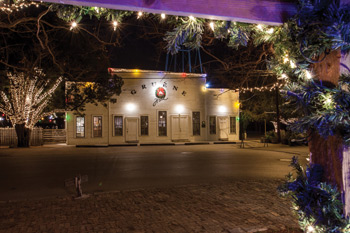 Hill Country Guide: Merry and Bright
