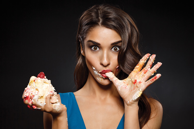 Health: Are You Eating Your Feelings?