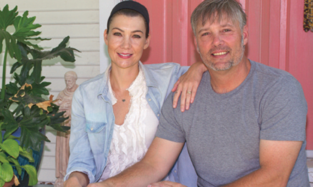 Overcomer: Finding The Vision for a New Year After The Wimberley Flood