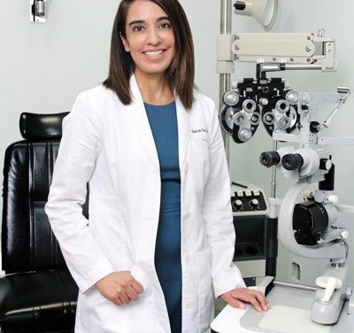 Spotlight: Sharon K. Sra, MD