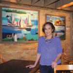 Artbeat: Betsy Dudley