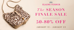 Elaine Turner San Antonio Sale