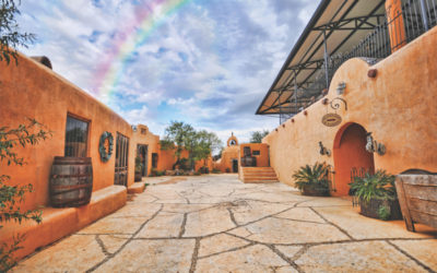 Hill Country Guide: Romantic Road Trip