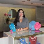 Role Model: Gemologist Amanda Moreno