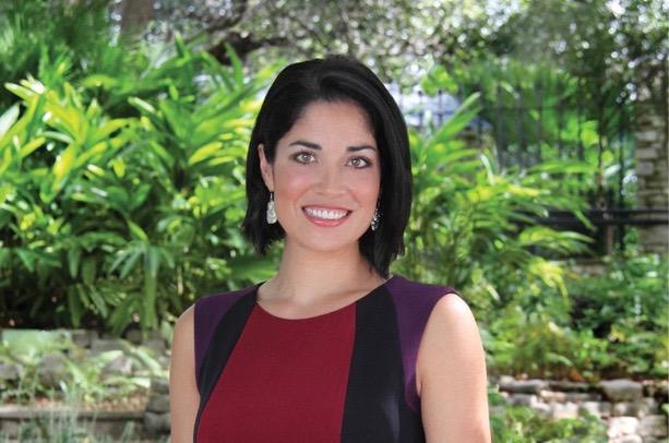 Business Woman Spotlight: Dr. Viviana Coles