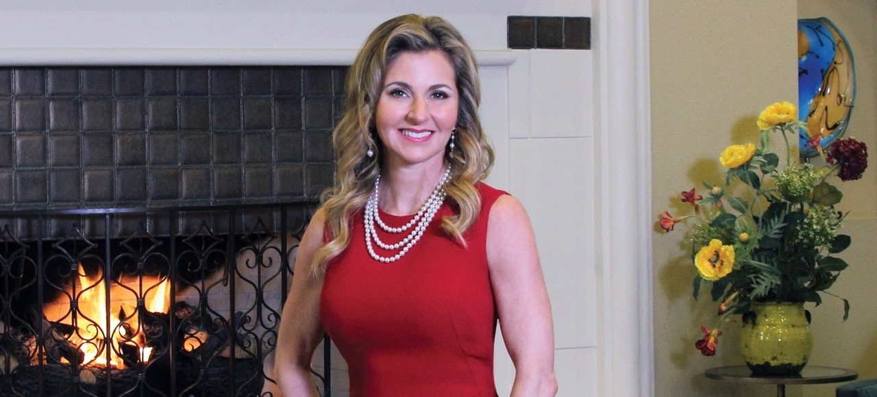 Susan Franklin: Taking the Arts to New Levels in San Antonio