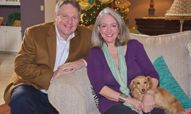Winter Romance: Finding Love in Later Years