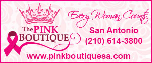 The Pink Boutique San Antonio