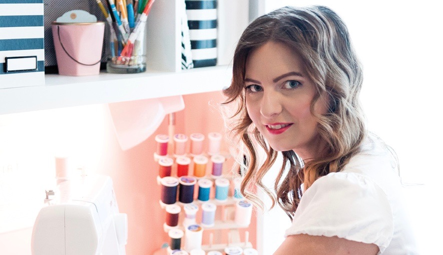 Role Model: Sarah Dressler of Skirt Effect