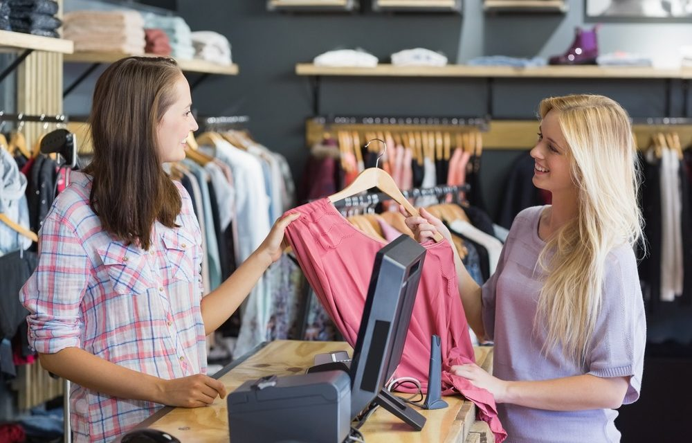 Tell Us What You Think … Is Retail Really Dead?