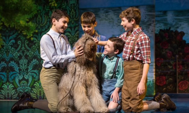 Finding Neverland…An Adult Message about Finding our Inner Child