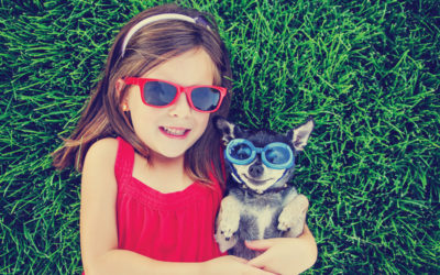 10 Things You Need To Survive the Summer With Little Ones