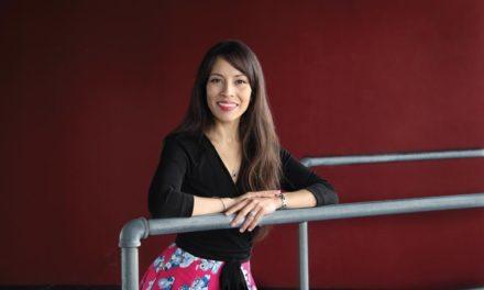 Children's Ballet of San Antonio founder Vanessa Bessler