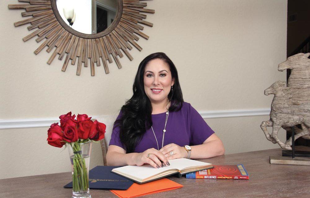 Amy Marie Lopez