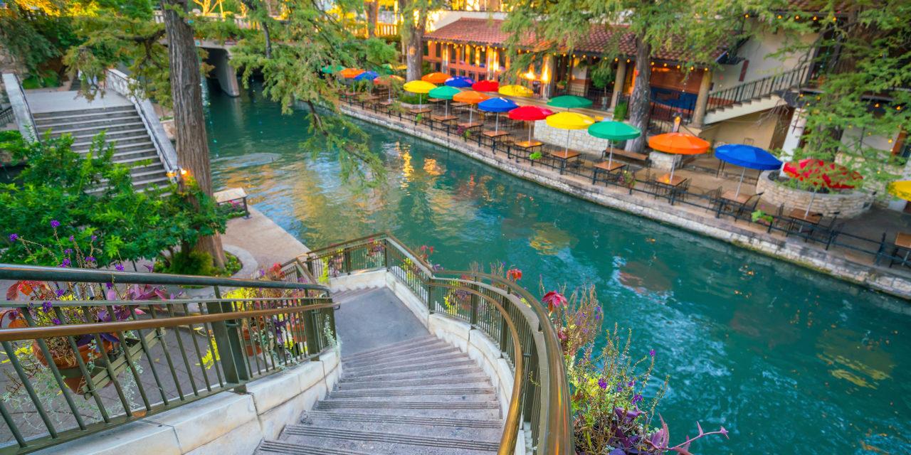 What Makes San Antonio Charming