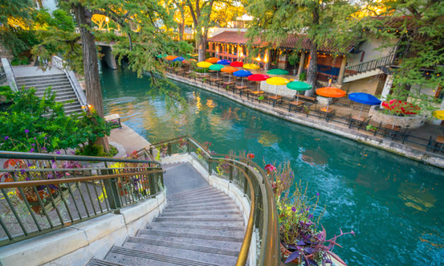 What Makes San Antonio Charming