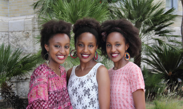 Sisterly Harmonies