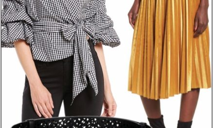 Fall 2017 Fashion Trends to Wear in a Less Seasonal Climate
