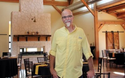 Robert Fleming: Chef/Owner, Magnolia Pancake Haus
